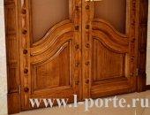 Элитные двери из массива дуба и бука :: продам дверные блоки.